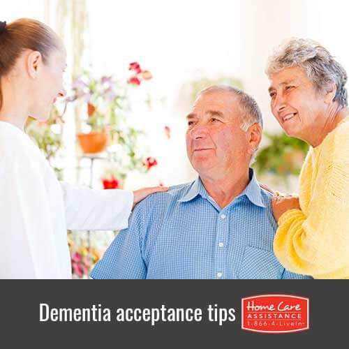 Promote Communication After a Dementia Diagnosis