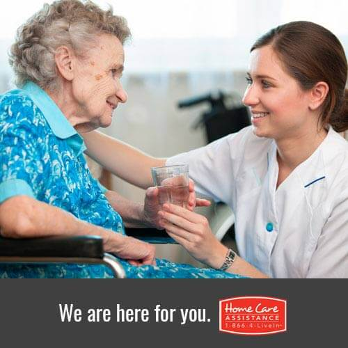 How Home Care Assistance Can Be Right For You