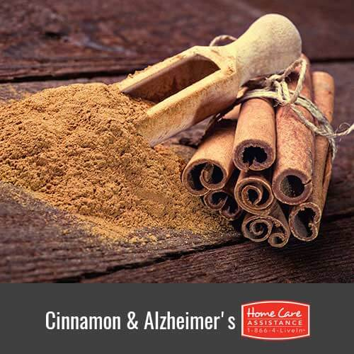 Can Cinnamon Prevent Alzheimer's?