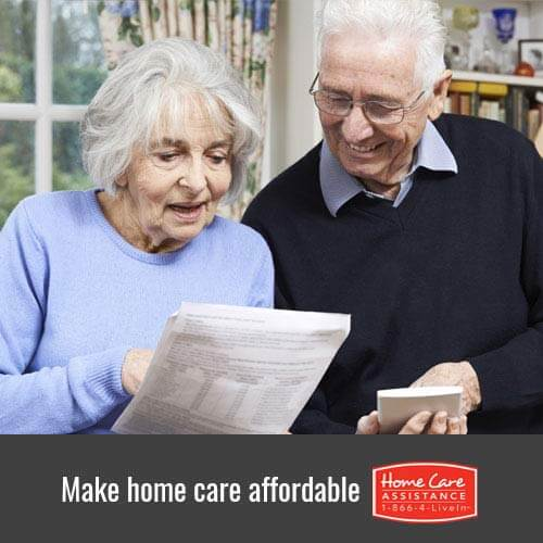 Learn Creative Ways to Make Home Care Affordable for Your Senior Loved One