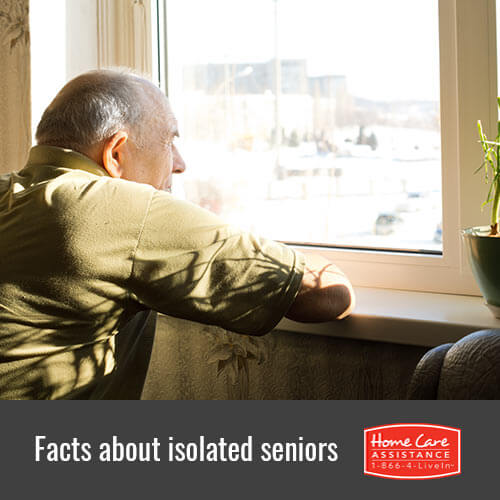Surprising Facts About Isolated Seniors in Dayton, OH
