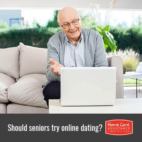 Should Your Loved One Try Online Dating in Dayton, OH
