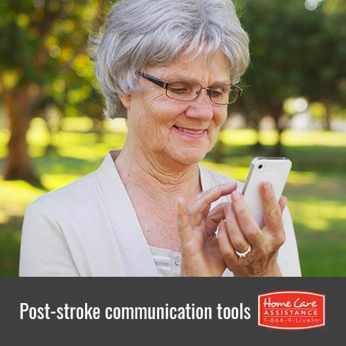 Useful Communication Tools for Dayton, OH Seniors After a Stroke in Dayton, OH