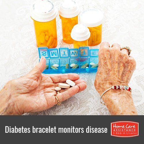 Researchers Develope a Revolutionary Bracelet That Monitors and Treats Diabetes in Dayton, OH
