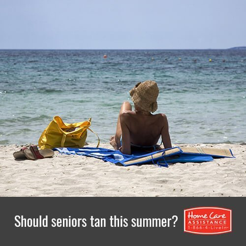Weighing the Pros and Cons of Sunbathing for Seniors in Dayton, OH