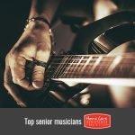 5 Musicians Over 70 That Still Rock