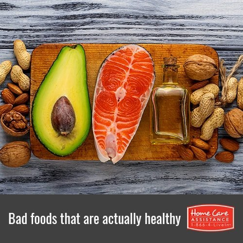 "7 Alleged ""Bad"" Foods That Are Actually Healthy"