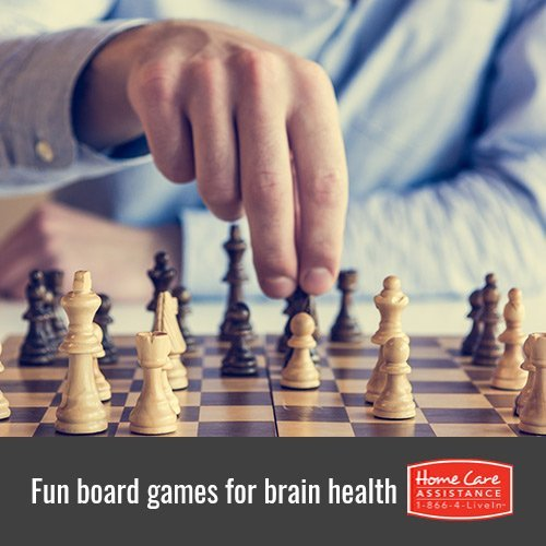 6 Exciting Board Games That Stimulate Brain Health in Dayton, OH