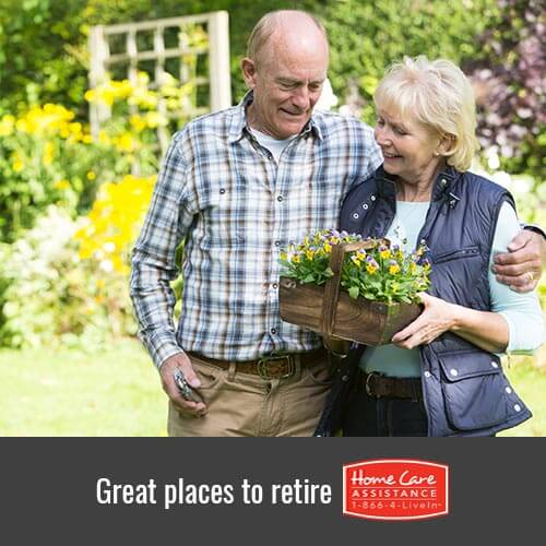 Great Places for the Elderly To Retire in Dayton, OH