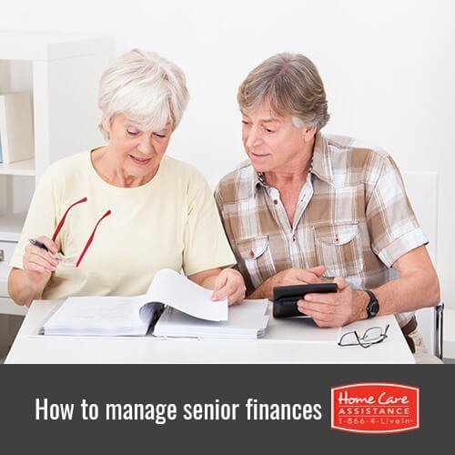 Ways to Help Seniors Manage Their Finances in Dayton, OH