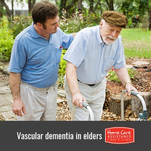 Must Known Facts about Vascular Dementia in Dayton, OH