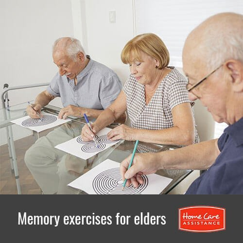 How To Use Memory Screening Tools In Elders in Dayton, OH