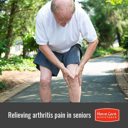 Great Knee Exercises for Relieving Arthritis Pain in Dayton, OH