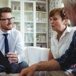 Helping Family Caregivers Organize Finances