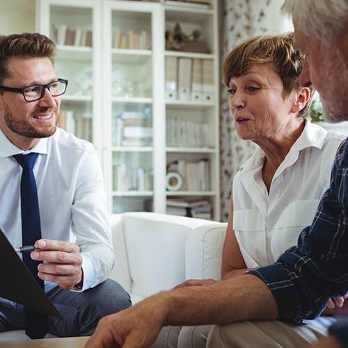 Family Caregivers Organize Finances in Dayton, OH