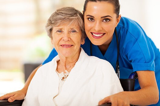 Essential Items in A Caregiver's Ready Bag in Dayton, OH
