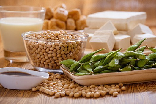 Why Eating Soy Is Healthy for Seniors in Dayton, OH