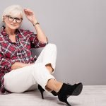 5 Easy Makeover Tips for Aging Women