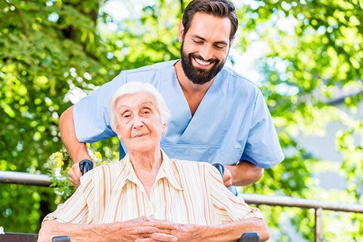 Traits All Professional Caregivers Should Have in Dayton, OH