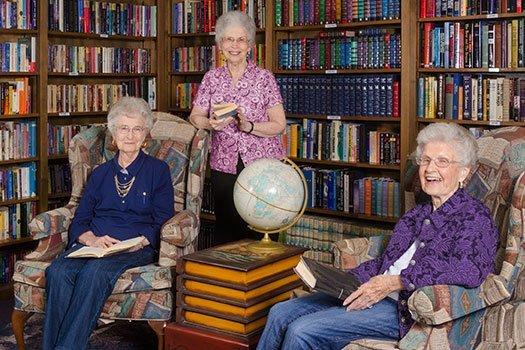Mind's Eye Poetry: Helping Elderly People with Dementia in Dayton, OH