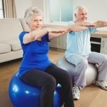 Helping the Elderly Conquer Their Fear of Exercising