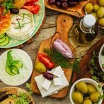 How the Mediterranean Diet Lowers the Risk of Dementia