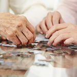 How to Provide Sensory Stimulation for Older Adults with Dementia