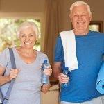5 Ways to Motivate Seniors to Exercise Regularly