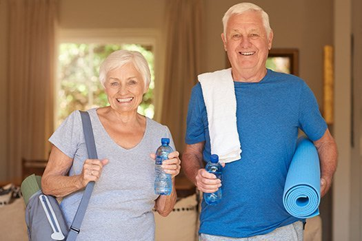 Ways to Encourage Aging Adults to Exercise Regularly in Dayton, OH