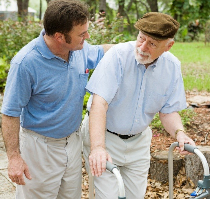 5 Early Signs of Alzheimer's Disease in Dayton, OH