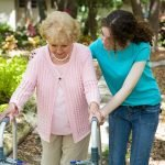 Millennial Caregivers: When Grandkids are Caring for Grandparents