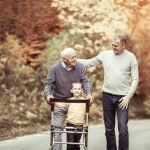 Legal Documents You Need for Your Parent in Senior Care