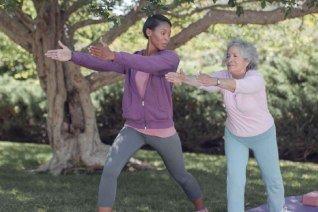 Caregiver Services Dayton